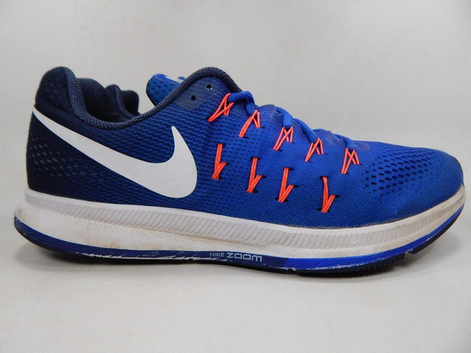 separation shoes d61a8 afb90 Nike Air Zoom Pegasus 33 Size 13 M (D) EU and 50 similar items