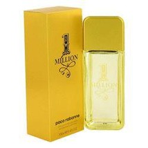 1 Million After Shave By Paco Rabanne , 3.4 oz After Shave - $58.00