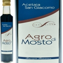 Agro Di Mosto Balsamic Condiment - 1 bottle - 8.4 fl oz - $18.33