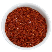 Aleppo Pepper - 1 resealable bag - 4 oz - $4.20