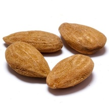 Almonds, Pizzuta - 1 bag - 8 oz - $17.85