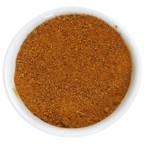Chili Powder - 1 resealable bag - 4 oz - $2.36
