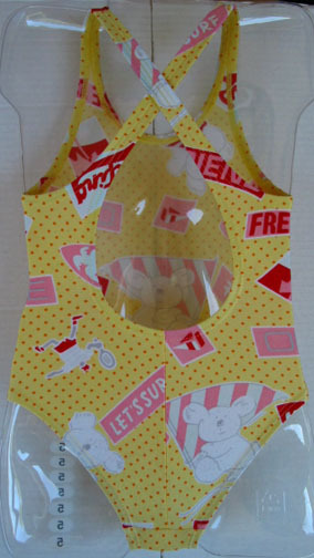 Boutique CHICCO Italy SWIMSUIT Girl 74 9M 12M 12 9 months Toddler One Piece Surf
