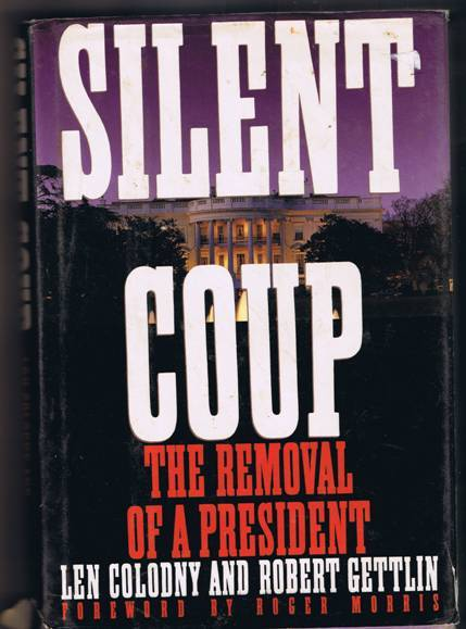 D 20 silent coup