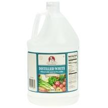 Distilled White Vinegar - 1 jug - 1 gallon - $14.70