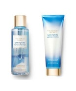 Victoria's Secret Santorini Neroli Waters 2 Piece Fragrance Set - Lotion... - $35.50