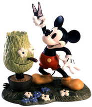 WDCC Mickey Mouse figurine - A Little Off The Top LIMITED - $239.00
