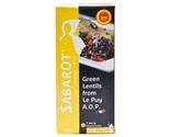 Lentils - Du Puy - Green, Dry - 1 box - 17.6 oz