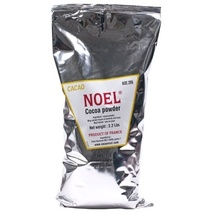Noel Cocoa Powder - Premium - 1 bag - 2.2 lbs - $24.94