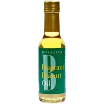 Peanut Oil - 1 bottle - 8 fl oz - $10.56