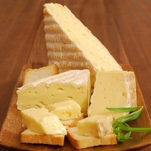 Pont L'Eveque Coupe - 8 oz (cut portion) - $14.07