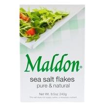 Sea Salt Flakes - $12.00