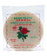 Spring Roll Wrapper - 8.25 inches - 1 bag - 12 oz - $3.68