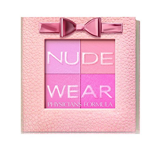 Physicians Formula Nude Wear Glowing Nude Blush, Natural, 0.17 Ounce - $7.91