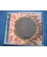 New Beginning by Tracy Chapman (CD, 1995, Elektra (Label)) - $2.99
