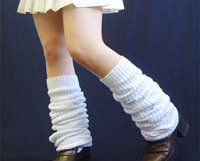 Loose Socks For Japanese School Uniform or Cosplay,REAL