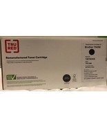 TRU RED Remanufactured Toner Cartridge For Brother TN350 Black - $19.80