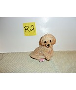 Living Stone, Inc Poodle in a Hat figurine1999 - $24.99