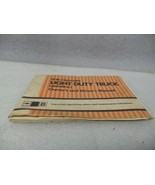 Chevy Pickup TCHEV10   1976 Owners Manual 17376 - $17.77