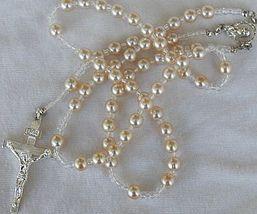 White pearls rosary b 2 thumb200