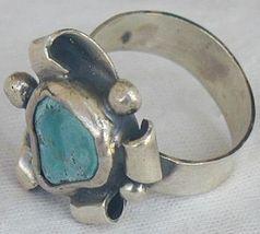 Eilat press stone ring sr94 thumb200