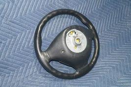 BMW E36 E38 E39 Sport Steering Wheel M Tech w/ dual Stage Bag M Technik image 12