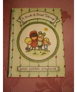 3 JOAN WALSH ANGLUND A FRIEND BOOK OF GOOD TIDINGS SPRING IS A NEW BEGIN... - $16.99