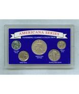 Americana Series Vanishing Classics Collection Set - $89.61 CAD