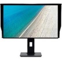 "Acer PE270K 27"" 4K UHD LED LCD Monitor - 16:9 - Black - in-Plane Switching (IPS) - $604.99"