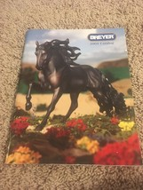 2004 Breyer Model Horses Large Format Dealer Catalog Reeves Kathleen Moody - $13.36