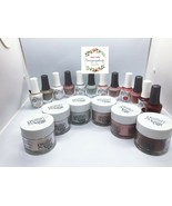 Gelish Gel Polish + LACQUER + DIP Out In The Open Collection 2021 0.5 oz... - $30.68+