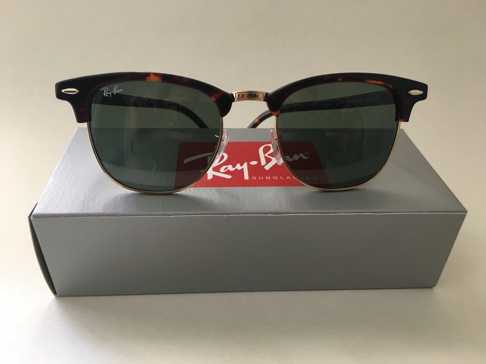 4a876da907 Ray-Ban RB3016 W0366 Tortoise   Gold and 45 similar items