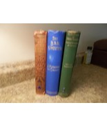 Vintage Decorator Books Red Blue Green 1887-1906 HC - $18.69