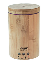Now Foods Ultrasonic Real Bamboo Diffuser  - $83.45