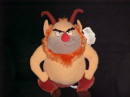 "16"" Disney PHIL Plush Toy With Tags From Hercules Disneyland Walt Disney World - $56.09"