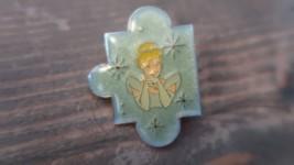 Vintage DISNEY Cinderella Pin 4 x 3.2 cm - $24.94