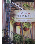 Cajun Hearts Christian Mystery Romance 3 in 1 - $7.99