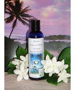 Tahitian Monoi de Tahiti Tiare Gardenia Aromatherapy Oil 4oz - $14.95