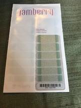 Nail Art Heated Nail Wraps Jamberry 21A9 Oasis Full Sheet 0316 - $6.94