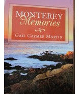 Monterey Memories Christian Romance Mysteries 3 in 1 - $7.99