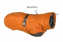 HURTTA EXPEDITION PARKA DOG JACKET WARM &  WATER RESISTANT COAT 10 inch/... - $67.61