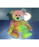 Peace TY Beanie Baby MWMT 1996 (2nd one) - $8.99