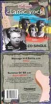 The Police Bryan Adams Kelloggs CD Premium - $5.98
