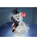 New Year TY Beanie Baby MWMT 2006 (3rd one) - $3.99