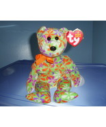 Green Groovey TY Beanie Baby MWMT 2006 - $6.99