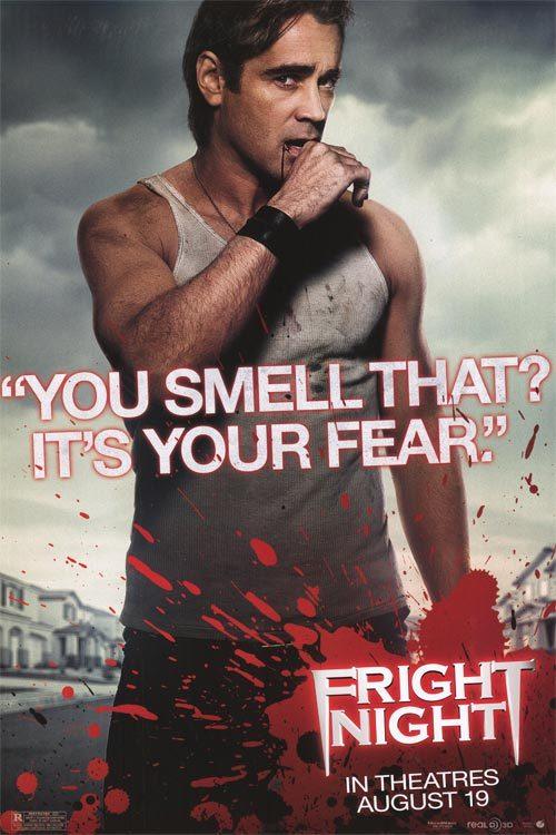 Fright night a