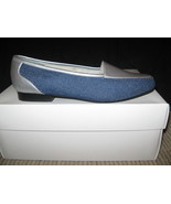 WOMAN SHOES(,NEW )ANNIE FLATS size 8W - €6,02 EUR
