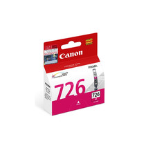 Canon PIXMA CLI-726 Ink Tank (for MG8170/MG8170), Magenta, CLI-726M - $29.99