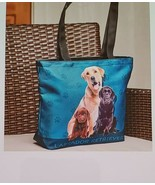 Labrador Retriever Tote Bag - $8.90