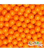 Sixlets Balls Orange: 5.25 LBS - $28.02